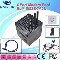 4 port wavecom q2406 modem for bulk sms