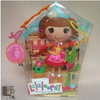 Baby toy doll  lalaloopsy LOTTE girl toy 3 options free shipping