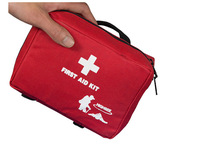 Free shipping! 2014 new ! Professional ! Emergency Survival FIRST AID KIT Bag for Treatment Pack Travel Sports Medical