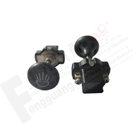 Factory Direct 2013 New Design Push Pull Auto Switch for Honda Cab(10PCS/Lot)