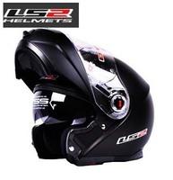 2015 new international brand LS2 motorcycle helmet / racing full helmet DOT, ECE approved, free shipping  XL XXL