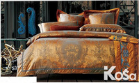 Hot sale bedding set king size luxury comforter set queen/bed sheet/quilt cover set/bed cover