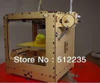 3d printer  machine abs pla filaments  magic printer 3d maker