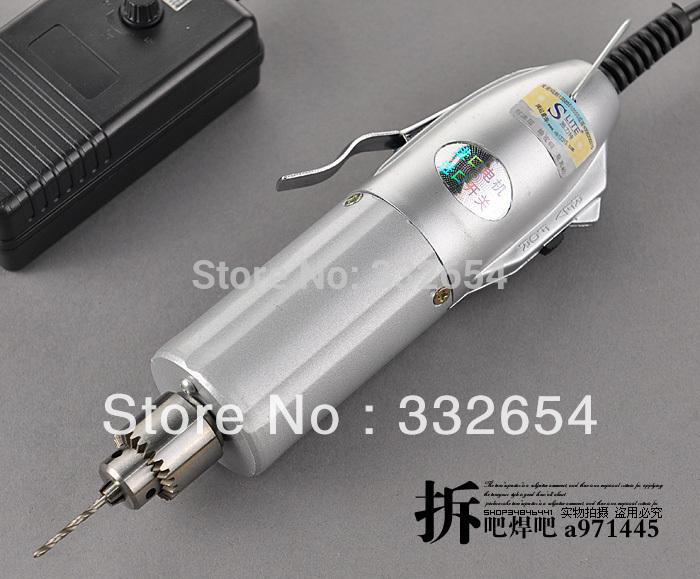 Электрическая дрель дрель электрическая