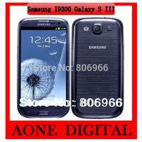 I9300 100% Original Samsung Galaxy S3 SGH i747 Android Wifi GPS 3G  Refurbished Smart Mobile Phone