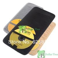 New Car CD DVD Disk Card Visor Case Holder Clipper Bag wholesale 10-514