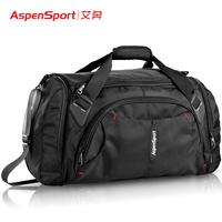 Wholesale Nylon Men's Travel Bags Large Capacity Business Men's Travel Luggage Bags Brand Sport Men's Travel Duffle Bags Large