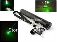 Ture power Green laser pointer, burn matches fastest, green laser pen, Burn match 5000mw Strong power green laser