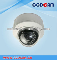 CCTV Vandalproof HD 1080P IP Camera 2.0 Megapixel Network IP Camera EC-IP5814