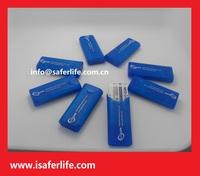 100set/lot stock on sale medical gift PROMOTIONAL  adhesive bandage set Plaster kit band aid dispenser box healthcare gift