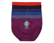 3 x PCS Top Quality Men Panties Lingerie Underwear Briefs Shorts Panties XL XXL XXXL 4XL Free Shipping(China (Mainland))