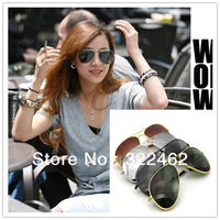 Promotion Free Shipping 2013 Fashion Women Men Designer Clip On Sunglasses Summer (3 Colors) Factory Wholesale 01-0095