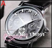 Hot new multi-functional automatic mechanical belt high quality waterproof Swiss brand of luxury men's watch P10