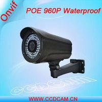 Varifocal HD 960P IP Camera 1.3 MP Low Lux Security surveillance system web camera EC-IP3344P