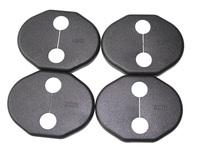 Door Lock Protective Cover for Mazda Cx-5 12  cx-7 Mazda 3(11-13) Mazda 2 5  Mazda 6(06-12)  MX7 Mitsubishi Lancer Galant