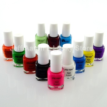 12 Colors Special UV nail art stamping polish gel For Nail Art Stamping Print Decoration 5ML Wholesale