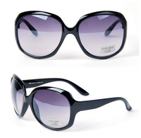 wholesale 300pcs High quality 2013 hot UV400 glasses women authentic fashion retro vintage sunglasses Cheap fit promotion 3113