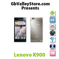 "Lenovo K900 mobie phone FREE SHIPPING"" 5.5 inch  16G/32G Dual Core 2.0GHz Processor 1980x1080P 13MP Camera Android 4.2 OS"