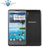 Original Lenovo P780 5.0 inch Gorilla Class android Mobile phones MTK6589 Quad Core 1.2GHz 4000mAh battery 8.0MP Camera Dual SIM