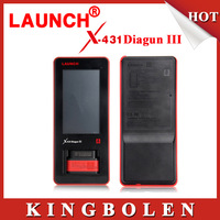 [Launch Distributor] 2014 Original X431 Auto Scanner International Version Launch X431 Diagun III Update Via Official Website