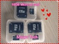 Gold Supplier!! FREE Shipping 2GB 4GB 8GB 16GB 32GB MicroSD Micro SD TF Memory Card With SD Adapter