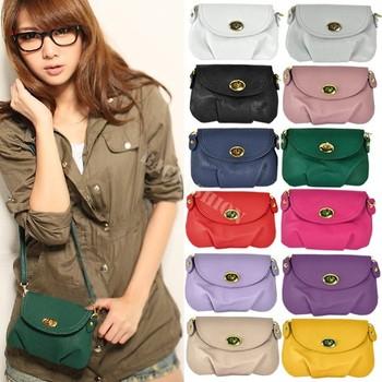 christmas Women's bag purses and handbags Satchel Shoulder leather Cross Body Bags New wholesale 24