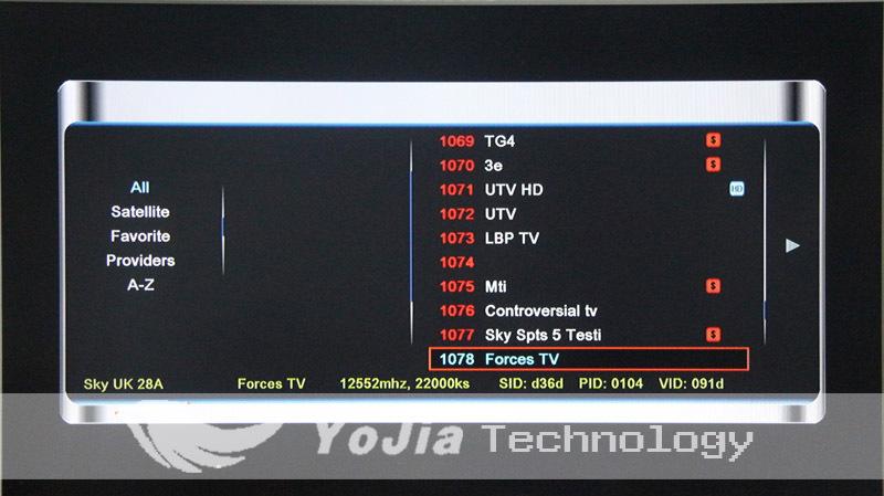 ... 2xUSB USB Wifi WEB TV Cccamd Newcamd YouTube Weather Forecast Biss Key