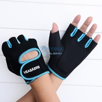 Gym Body Building Training Fitness Gloves Sports Weight Lifting Exercise Slip-Resistant Gloves For Men And Women 18785