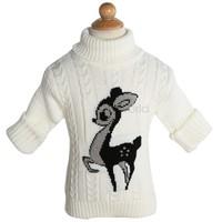 New fashion Cartoon Sweater children Sweater/Kids Clothes/Kids Sweater/Babywear B19 SV006395
