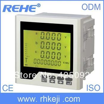 energy digital multifunction meter