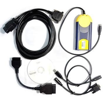 Free Shipping 2013 Hot sale Newest  Multi Diag Access J2534 Pass Thru Scan tool OBD2 Device Muilti -language