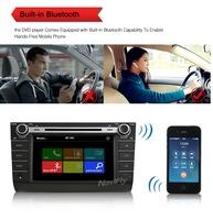 Suzuki swift dvd gps / In-Dash Car DVD Player GPS Radio For Suzuki Swift /Free map gift Card as gift/ Free shipping