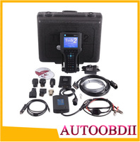 Top Qualiy GM Tech2 GM TECH 2 Pro Kit Candi Tis For GM Car with plastic box