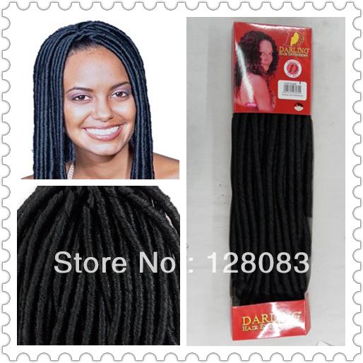 Darling Hair Extensions 81