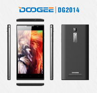"DOOGEE TURBO DG2014 SmartPhone MTK6582 Quad Core Android 4.2 With 5"" IPS OGS 6.3mm Ultra-thin 13MP 1GB + 8GB"