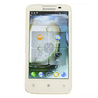 white one in store instock lenovo a820 phone quad core mt6589 cpu RAM 1G 8.0M camera 4.5inch QHD screen  free shipping
