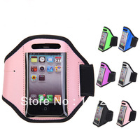 Adjustable Sport Armband Case for Iphone 5''