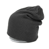 mix order retail free shipping - Small pineapple thick solid color knitted hat pocket hat male hat thermal autumn and winter hat
