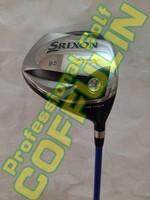 1pc Srixon Z-TX Golf Driver 8.5*/9.5*/10.5* With Graphite Shaft Free club Cover EMS Free