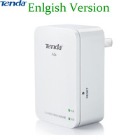 English Version Tenda A5s Mini Wireless Router, Wifi Repeater Range Extender 150mbps Dsl Broadband N Access Point,Free Shipping