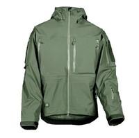 Waterproof Jacket TAD Outdoor Coats Spectre Hardshell breathable Army green