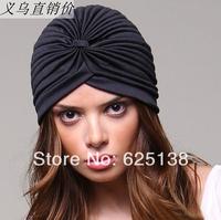 The new 2014 spring wholesale Classic arabic Turban, Muslim hat, Dastar, women's turban Free shipping