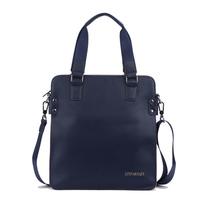 Free shipping Fashion genuine leather men shoulder bags, Quality Guaranteed Brand New men bags, men's shouder bag