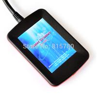 2014 NEWEST Super Scanner ET601 OBD II / EOBD Color Scanner Code Reader - Support English German Spanish FREE SHIPPING
