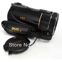 "Super quality 12.0MegaPixels 1080 Full HD digital video camera with 3.0"" touch screen and 20X Optical zoom"