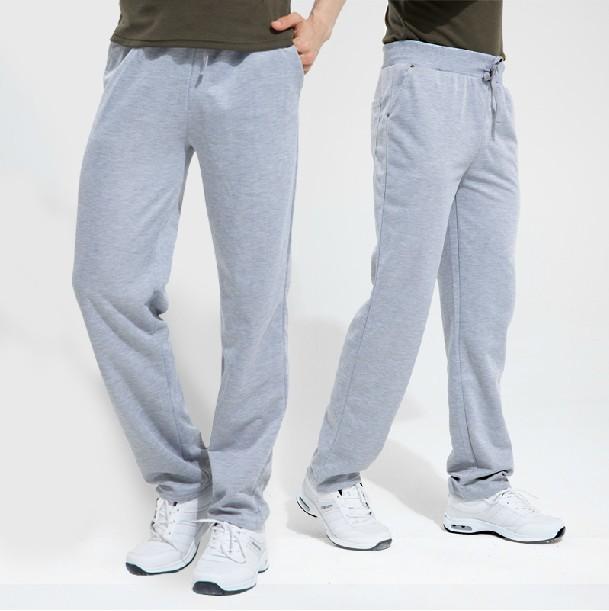 Free Ship basketball men pants male sports pants Men outdoor casual pants 4 size trousers(China (Mainland))
