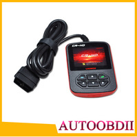 Launch Creader CR-HD is original Creader for Trucks,support Multiple ECUs,update Free Online.Free shipping