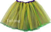 Free Shipping Newest Women Tutu Skirts Chiffon Summer Skirt Women's Casual Summer Skirt Clothing