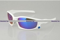 Free shipping eyewear 3 pairs lens 6 colors Frame for Men/women Sunglasses high quality Split Jacket cycling sports sunglasses
