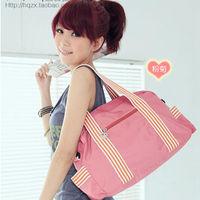 2013 new Fashion High Quality lightweight multifunction student bag/Travel bag/female handbag luggage sports bag